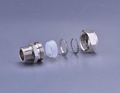 Male Socket TD903