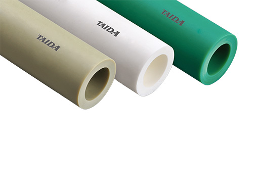Products-PPR Pipe