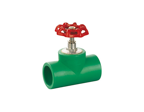 Products-Stop Valve