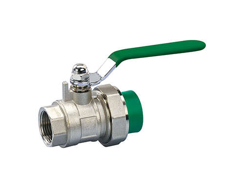 Female Union Ball Valve