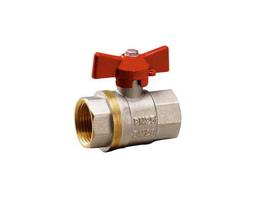 Products-Brass Ball Valve